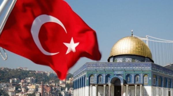 الأتراك والقدس.. عشق شعب لمدينة