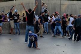 لبنان وجهنم الحرب الأهلية المؤجلة