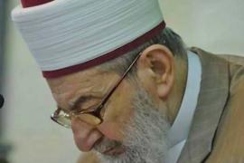 الشيخ العلّامَة الدكتور نور الدِّين عِتْر -رجل وقته-