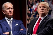 خسارة ترامب، والحال بين العهدين
