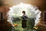 الرغبة في القراءة