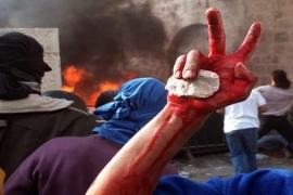 ٣٣ عاماً على انتفاضة الحجارة الفلسطينية