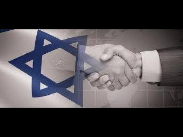 'إسرائيل'.. خطوة أكثر اندماجاً في تحالف شرق أوسطي