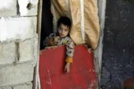 فيحاء لبنان 'الباكية' تشكو الفقر والإهمال