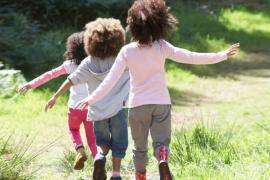 كيف أحفّز أطفالي؟
