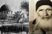 العريف حسن...اخر حارس عثماني للمسجد الأقصى