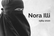 الداعية المربية الدكتورة نورا إيلي رحمها الله