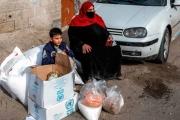 اللاجئون الفلسطينيون في لبنان ملامح ديموغرافية وإنسانية