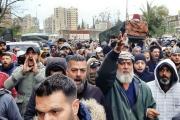 قراءة في احتجاجات طرابلس.. هل انزلقت المدينة للعنف بسبب كورونا أم بفعل مؤامرة سياسية؟