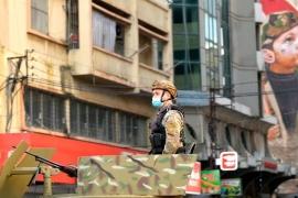 لبنان: عصفورية السراب.. ألو بايدن